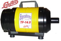 Soprador Profissional 1400W TF-14.0 Copetec