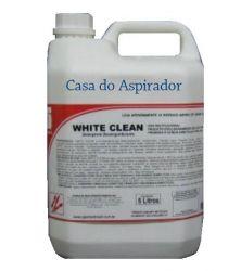 WHITE CLEAN 5 LITROS DETERGENTE DESENGORDURANTE NEUTRO
